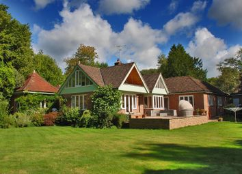 Thumbnail 5 bed detached house to rent in Emery Down, Lyndhurst, Hampshire
