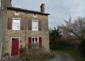Thumbnail 4 bed property for sale in Magnac-Laval, Haute-Vienne, France