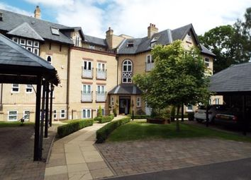 Thumbnail 2 bed flat for sale in Northwold House, Dorset Road, Altrincham, Greater Manchester