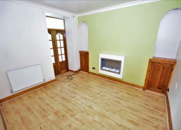 Thumbnail 3 bed terraced house for sale in Crichton Street, Treherbert, Treorchy