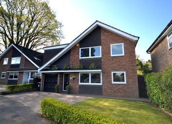 5 bed detached house for sale in The Maples, Ottershaw, Chertsey KT16