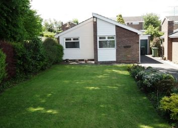 Thumbnail 3 bed bungalow to rent in Abbey Gate, Morpeth