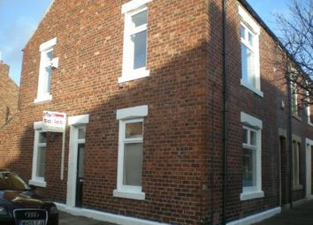 Thumbnail 2 bed flat for sale in Percy Street, Jarrow