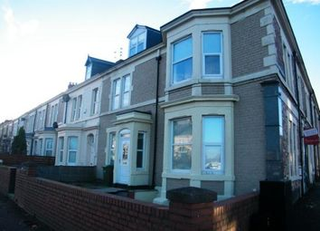 Thumbnail 2 bed flat to rent in Durham Road, Low Fell, Gateshead