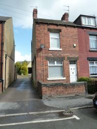 Thumbnail 3 bed end terrace house to rent in Pye Avenue, Mapplewell, Barnsley