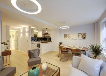 Thumbnail 2 bed flat for sale in Eagle Street, Holborn