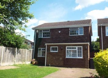 Thumbnail 5 bed detached house for sale in Ivy Close, Dunstable, Bedfordshire, England