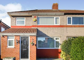 3 bed semi-detached house for sale in Ashbourne Avenue, Bootle L30