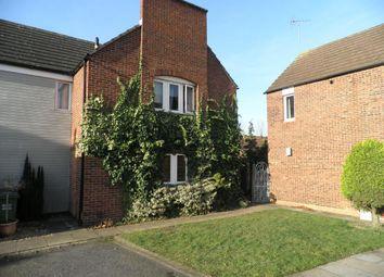 Thumbnail 3 bedroom terraced house to rent in Dunlin Drive, Kidderminster