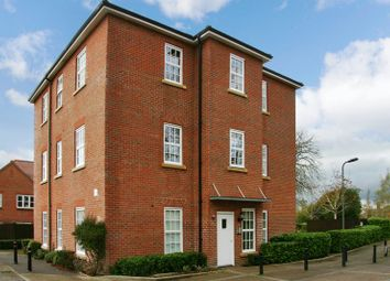 Thumbnail 1 bed flat for sale in Knowle Avenue, Knowle, Fareham