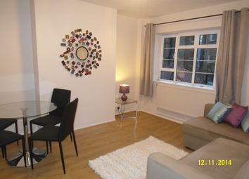 Thumbnail 4 bedroom duplex to rent in Church Street Estate, London