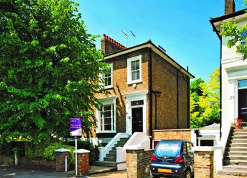 Thumbnail 4 bed semi-detached house to rent in Springfield Road, St John's Wood NW8, London,