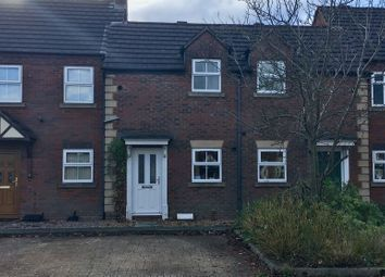 Thumbnail 1 bed property to rent in Sheepwell Court, Ketley Bank, Telford