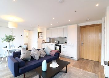 Thumbnail 1 bed flat to rent in Berkshire House, Queen Street, Maidenhead, Berkshire