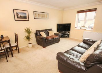 Thumbnail 1 bedroom flat for sale in Stirling Close, London