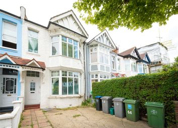 Thumbnail 4 bed terraced house for sale in Hanover Road, London
