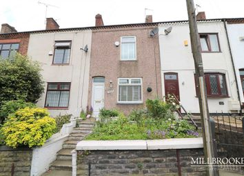 Thumbnail 2 bedroom terraced house to rent in Mosley Common Road, Boothstown