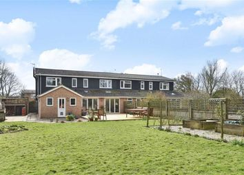 Thumbnail 4 bed semi-detached house for sale in Langton Park, Wroughton, Swindon