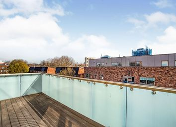 Thumbnail 1 bed flat for sale in Harriet Court, 29 Pomeroy Street, London