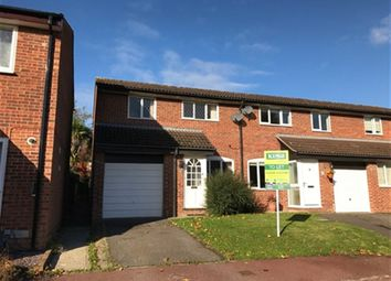 Thumbnail 3 bed property to rent in Humber Close, Wokingham, Berkshire
