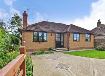 Thumbnail 3 bed bungalow for sale in Fine Lane, Shorwell, Newport, Isle Of Wight