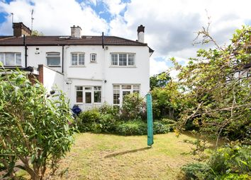 Thumbnail 3 bedroom semi-detached house to rent in Northfields Road, London