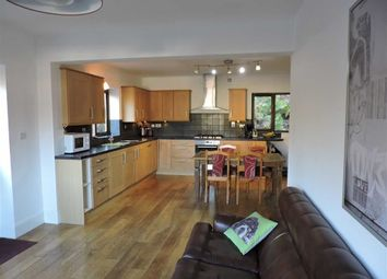 Thumbnail 4 bed detached house for sale in Gilfach Road, Upper Cwmtwrch, Swansea