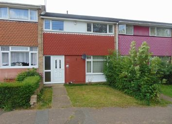 Thumbnail 3 bed terraced house to rent in Falstones, Laindon, Basildon