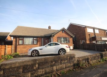 Thumbnail 2 bed detached bungalow for sale in Helen Close, Beeston, Nottingham
