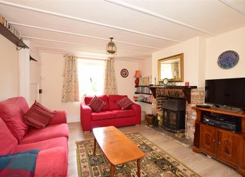 Thumbnail 3 bed semi-detached house for sale in Main Road, Newbridge, Yarmouth, Isle Of Wight