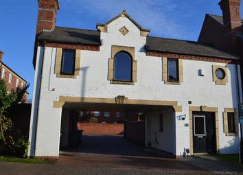 Thumbnail 1 bed property for sale in Stockdale Drive, Whittle Hall, Warrington