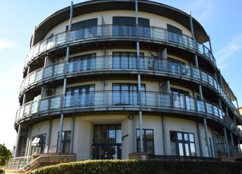 Thumbnail 2 bed flat to rent in Vantage Point, Fieldfare Lane, Greenhithe, Kent