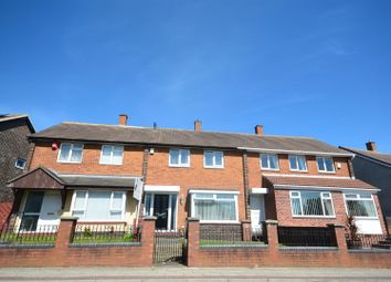 Thumbnail 2 bedroom end terrace house to rent in Bedale Crescent, Town End Farm, Sunderland