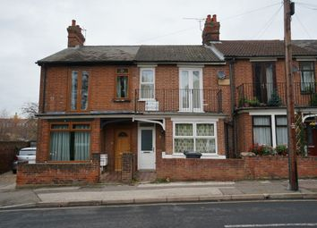 Thumbnail 4 bed shared accommodation to rent in Kings Avenue, Ipswich