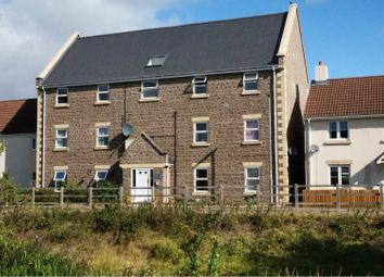 Thumbnail 2 bed flat for sale in Morse Road, Taunton