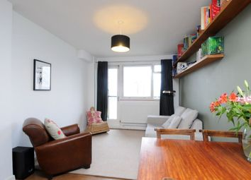 Thumbnail 1 bedroom flat to rent in Lindsay Court, Battersea High Street, Battersea, London