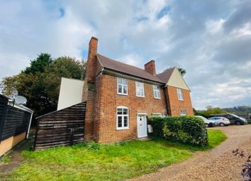 Thumbnail 3 bed semi-detached house to rent in Archers Green, Hertford