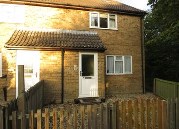 Thumbnail 1 bed flat to rent in Blackmore Road, Shaftesbury