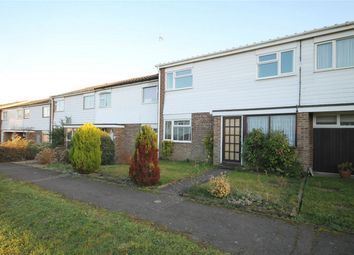Thumbnail 3 bed terraced house for sale in Royle Gardens, Bedford