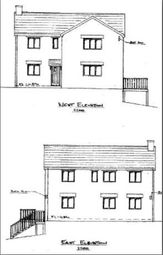 Thumbnail Land for sale in Hawthorns, Drybrook