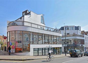 Thumbnail 2 bed flat for sale in Kingswell, Heath Street, Hampstead Village, London