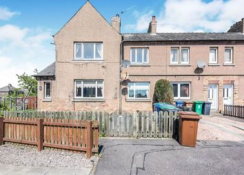 Thumbnail 2 bed flat for sale in Wemyss Street, Rosyth, Dunfermline