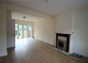 Thumbnail 3 bed terraced house to rent in Penrhyn Crescent, London