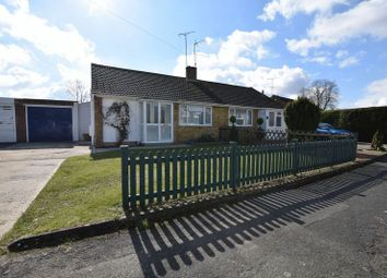 Thumbnail 2 bed semi-detached bungalow for sale in New Meadow, Aylesbury