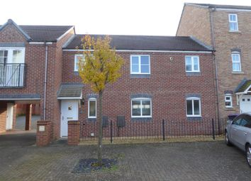 Thumbnail 1 bed flat for sale in Saville Close, Wellington, Telford