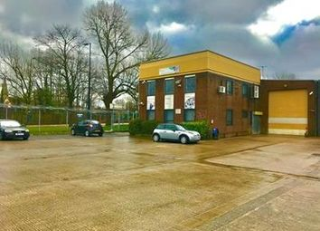 Thumbnail Light industrial to let in Unit 1, Oakwood Industrial Estate, Mode Wheel Road, Salford, Greater Manchester