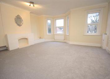Thumbnail 3 bedroom maisonette for sale in R L Stevenson Avenue, Westbourne, Bournemouth