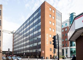 Thumbnail Office to let in Kings House, Kymberley Road, Harrow, Greater London