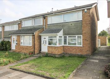Thumbnail 3 bed terraced house to rent in Cateran Way, Collingwood Grange, Cramlington