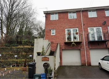 Thumbnail 3 bed semi-detached house for sale in Ash Road, Merthyr Tydfil